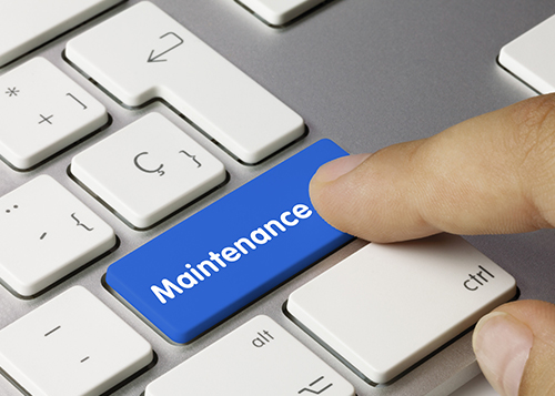Maintenance informatique à domicile